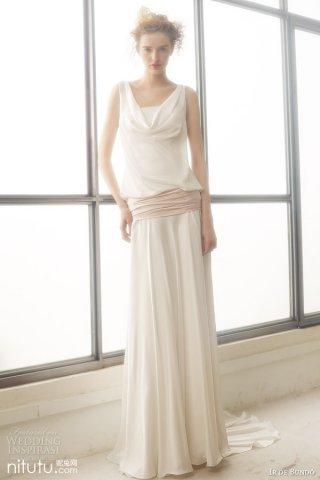Ir de Bundo 2015 婚纱礼服系列摄影