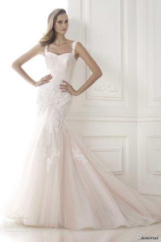 Pronovias 时尚婚纱礼服系列欣赏