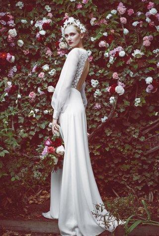 Stone Fox Bride 2015 婚纱礼服摄影欣赏