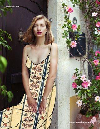 Antonina Dolani 时尚摄影欣赏