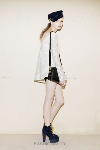Moussy Summer 2014 Lookbook