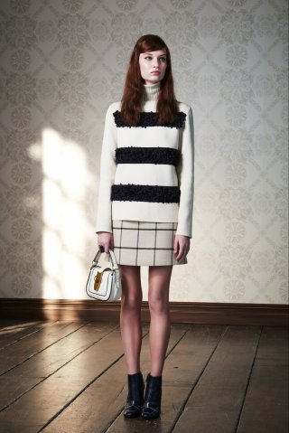 Tory Burch pre-fall 2015 Lookbook