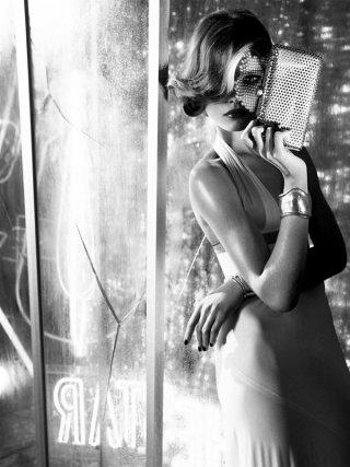 Steven Meisel 摩登摄影欣赏