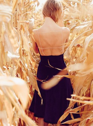 Will Davidson 时尚杂志摄影作品