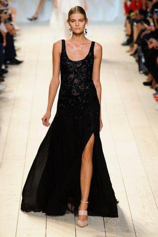 Nina Ricci  2015 春服装设计作品秀