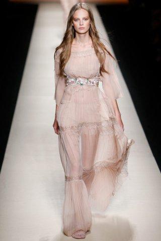 Alberta Ferretti 2015春夏女装系列