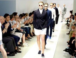 男装周作为每年流行趋势发布 盘点2015男装周有什么看点