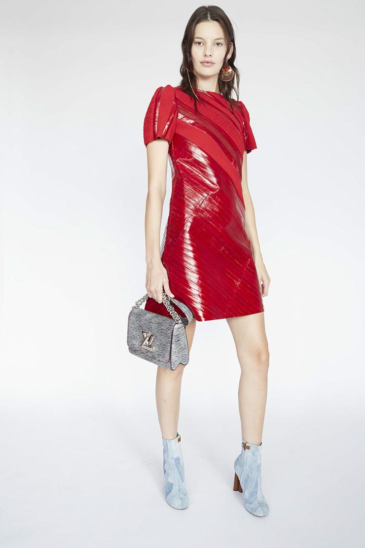 Louis Vuitton 2015春夏系列广告大片