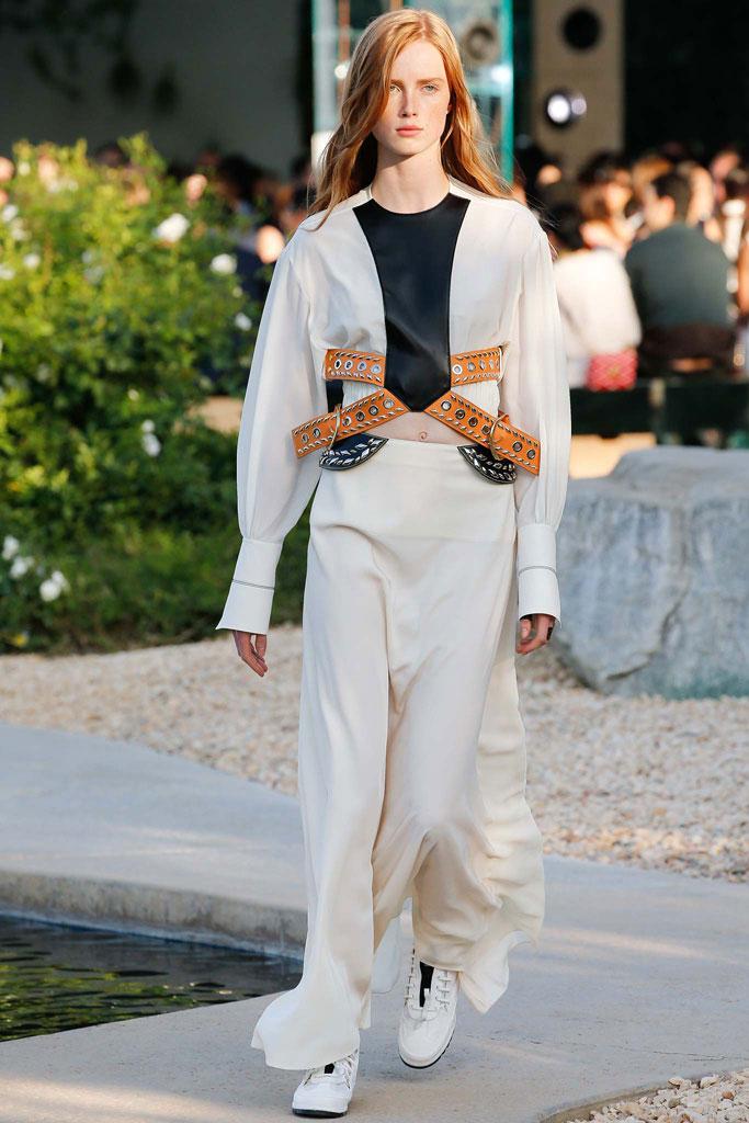 Louis Vuitton 2016度假系列流行发布