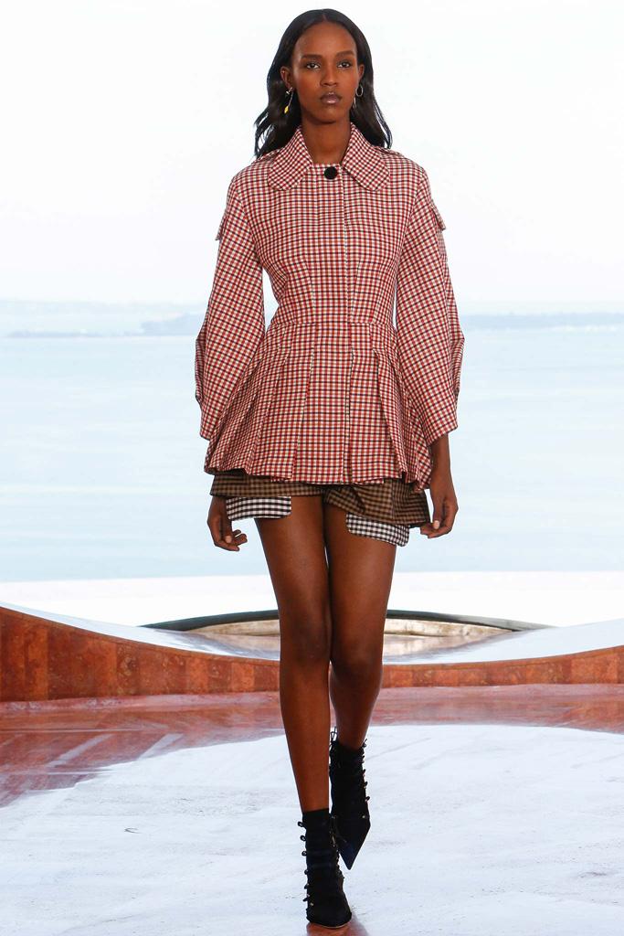 Christian Dior 2016度假系列流行发布