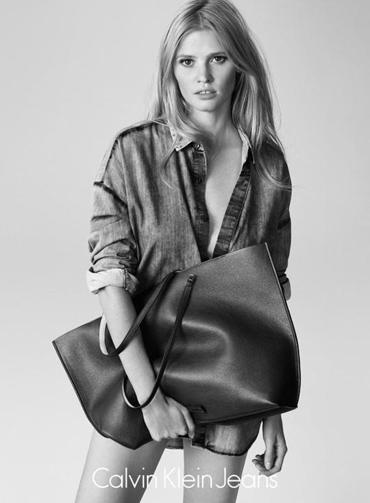 Calvin Klein Jeans 2015夏季广告大片
