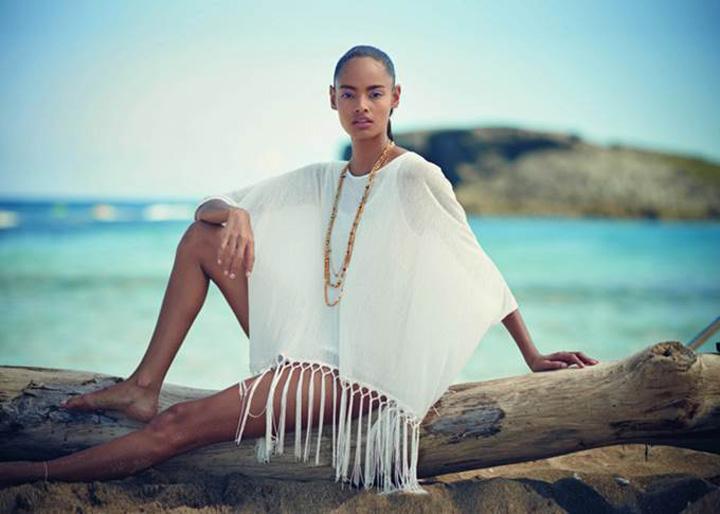 Neiman Marcus 2015春夏奢华系列广告