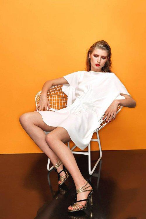 Angelos Bratis 2015 Lookbook