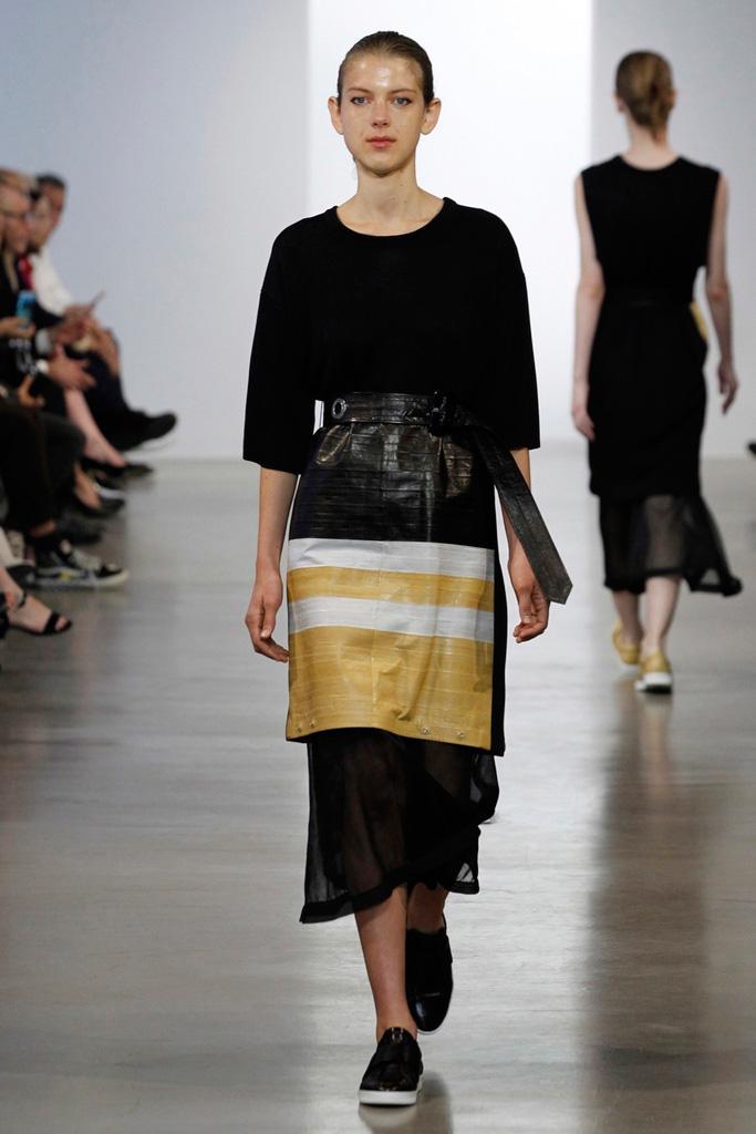 Calvin Klein Collection 2016度假系列流行发布