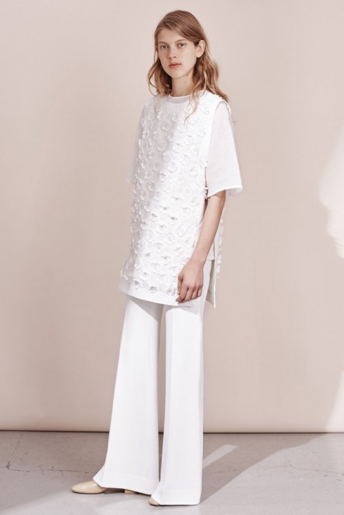 Jill Stuart 2016早春 Lookbook
