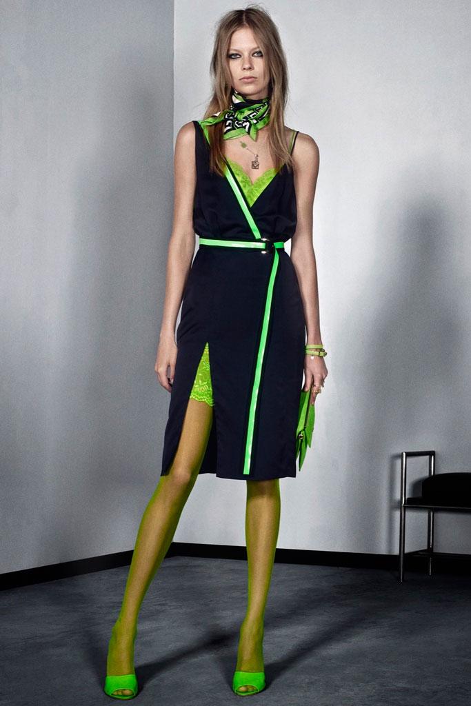 Versace 2016度假系列流行发布