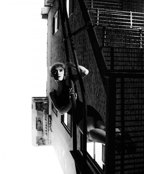 Peter Jamus人像摄影欣赏