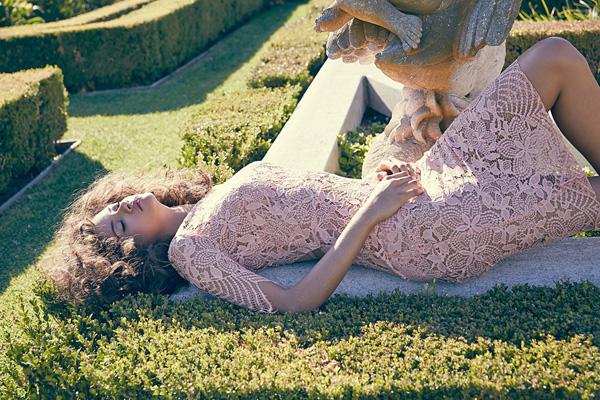 Zoey Grossman时尚摄影作品