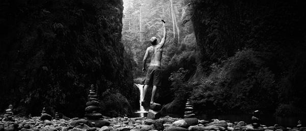 Peter Jamus摄影新作