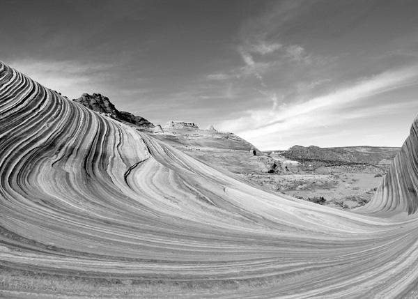 Robert Adams黑白摄影作品