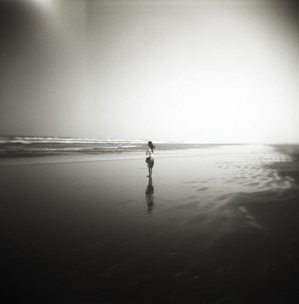 Yuichiro黑白摄影作品