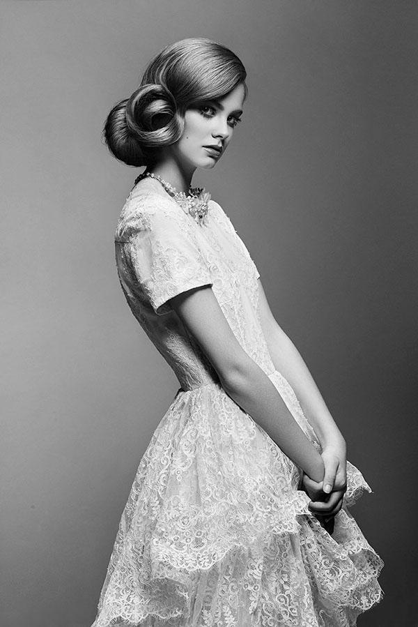 Diliana Florentin摄影作品:Hair Today