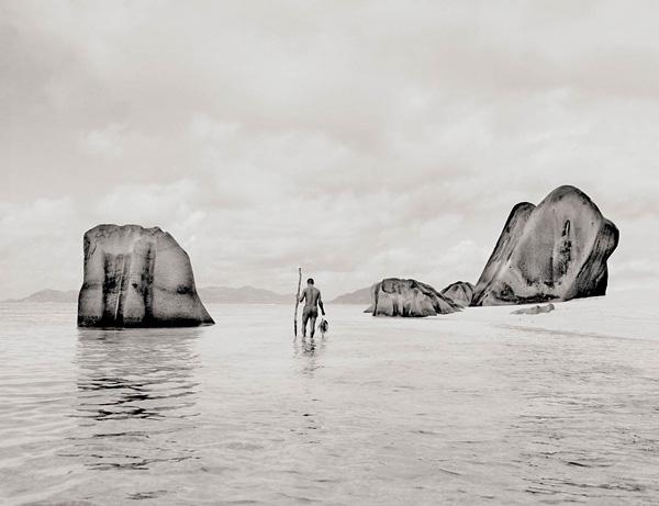 Michael Lewis摄影作品