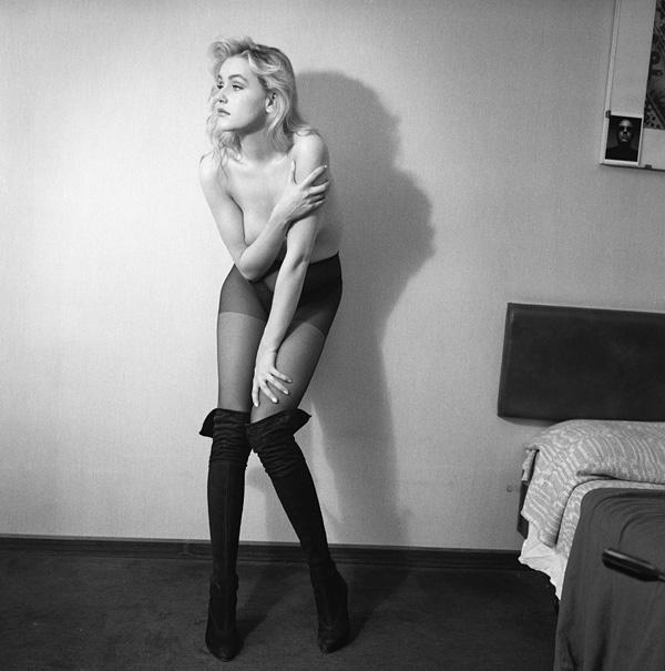 Stéphane Coutelle摄影作品