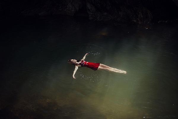 Alessio Albi摄影作品