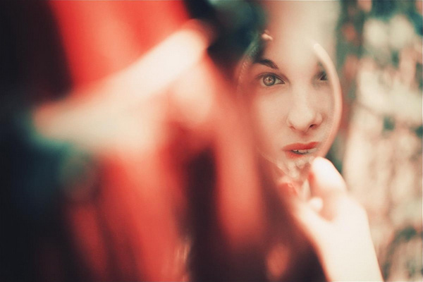 Felicia Simion摄影作品