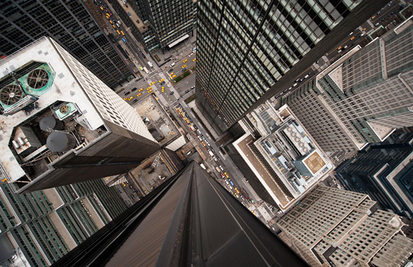 Navid Baraty摄影作品:纽约