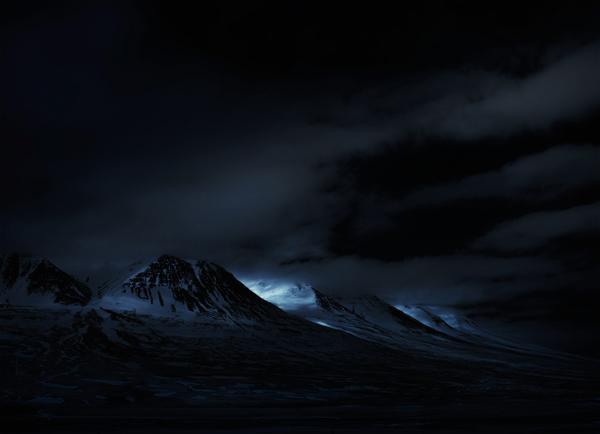 Andy Lee风景摄影作品