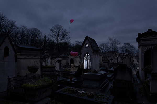 Julien Mauve摄影作品:灯光熄灭之后-AfterLightsOut-5