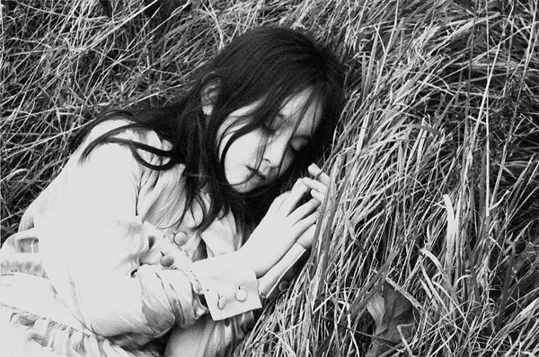 Colette Saint Yves摄影作品