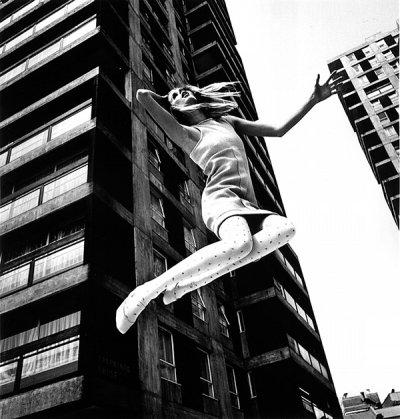 John Cowan时尚摄影作品