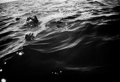 Lorenzo Castore黑白摄影作品