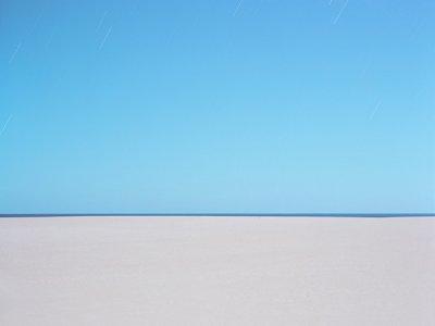 Luca Tombolini的极简风景摄影作品
