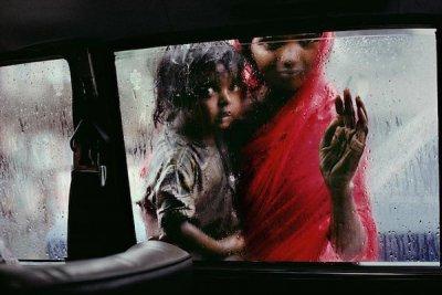 Steve McCurry摄影作品:印度