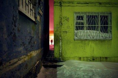 Elena Chernyshova摄影作品