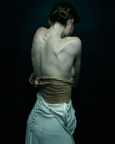 Errikos Andreou摄影作品