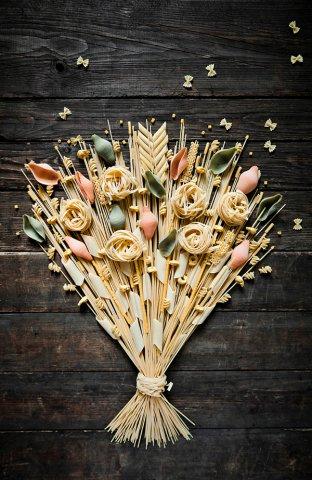 Marion Luttenberger食物摄影作品