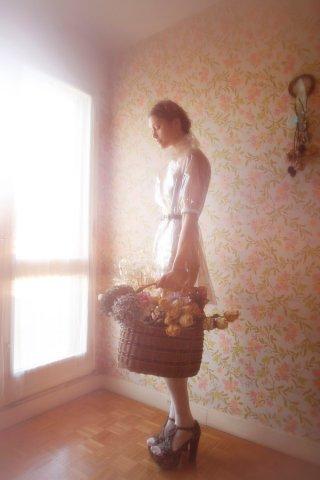 Vivienne Mok时尚摄影新作