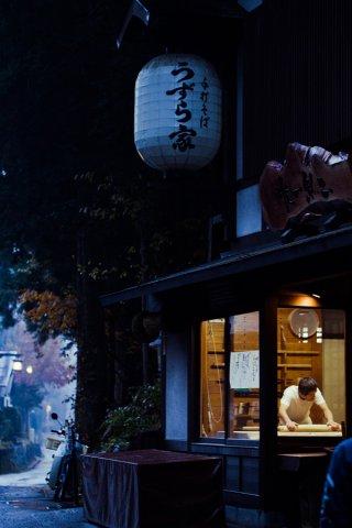 William Hereford摄影作品:日本