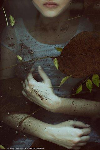 Marta Bevacqua摄影新作