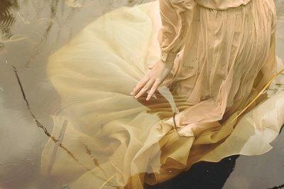 Cristina Robles摄影作品