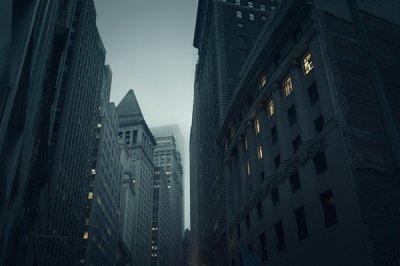 Loïc Le Quéré摄影作品:纽约