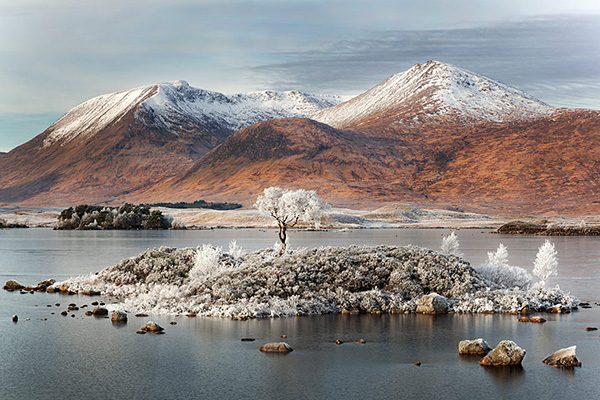 英国《卫报》2013年度风景摄影师