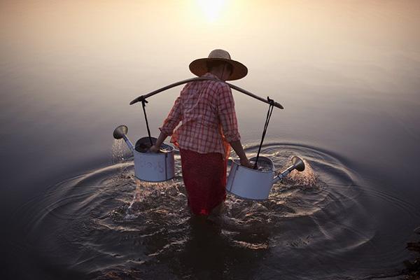 2013年《国家地理旅行者》杂志摄影大赛获奖作品