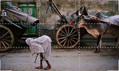 摄影人必掌握的9种构图诀窍