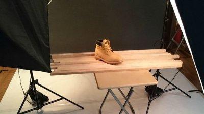 商品摄影鞋子拍摄摄影技巧分享